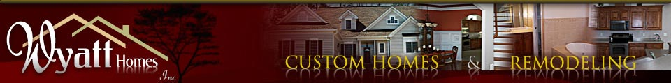 New Home Builders Hampton Roads Va Remodeling